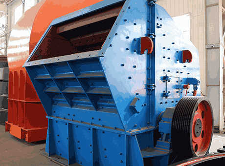 Direct Impact Crusher PCL