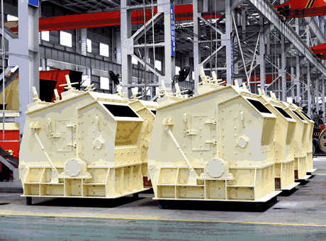 Pcl Vertical Shaft Impact Crusher Henan Mining Machinery