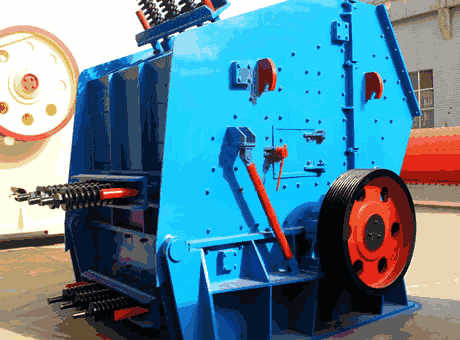 MEGAPOXI HIGH IMPACT CRUSHER BACKING