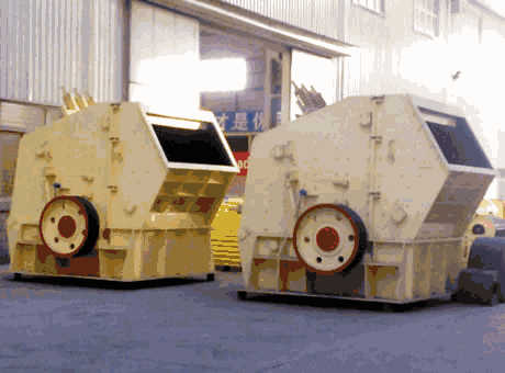 Used Coal Impact Crusher For Hire Angola