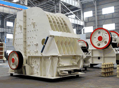 Vertical Shaft Impactor HOW IT WORKS Crusher Mills