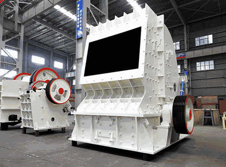 Vertical Shaft Impactors VSI Crushers Stedman Machine