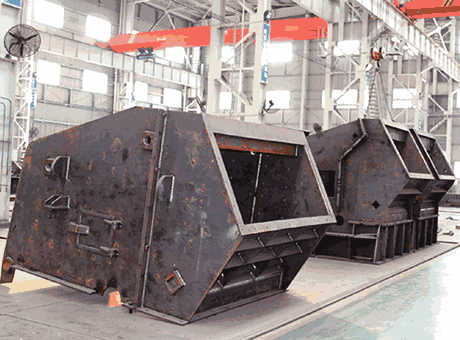 Used Impact Crushers For Sale Cleveland Brothers