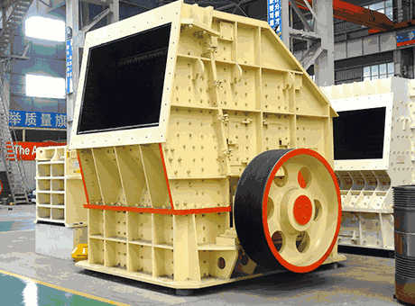 Used Tracked Impact Crusher