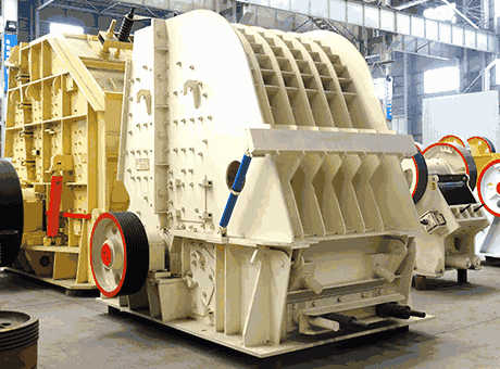 Ore Sizer Vertical Shaft Impact Crusher In Russia