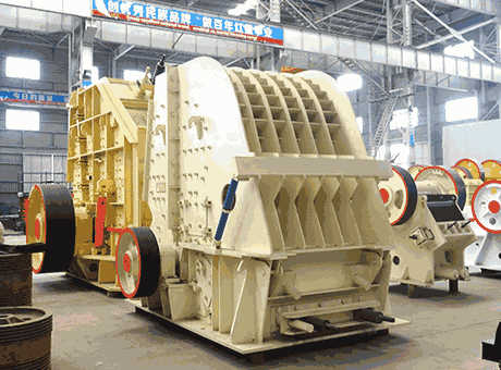 Vertical Shaft Impact Crushers House Of Equipment