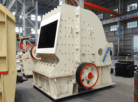 Gold Mill Gold Ore Rock Crusher Impact Flail Processing