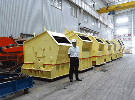 PF Impact Crusher Development And Advantages