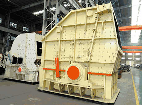 China Most Popular Vertical Shaft Impact Crusher VSI