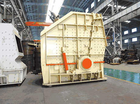 Impact Crusher Working Principle