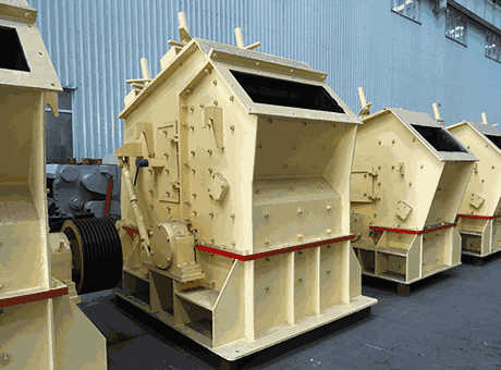 Conveyors Construction Equipment Crusher Works