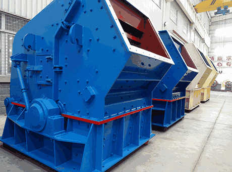Gold Ore Impact Crusher Price In Nigeria