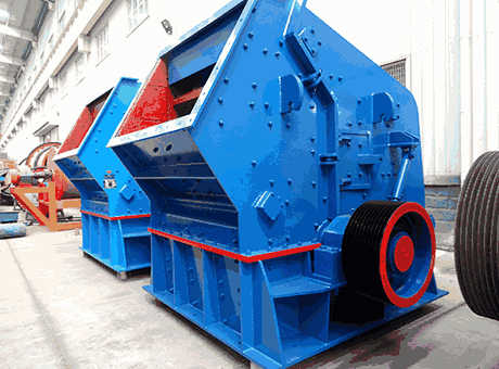 Crusher Aggregate Equipment For Sale 2557 Listings