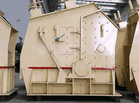Crusher Aggregate Equipment For Sale 2552 Listings
