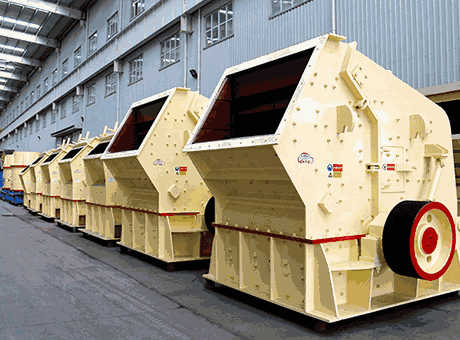 Used Vertical Shaft Impact Crusher Usa