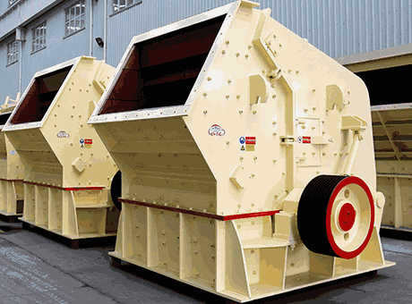 Primary Impact Crusher Vs HeavyDuty Jaw Crusher