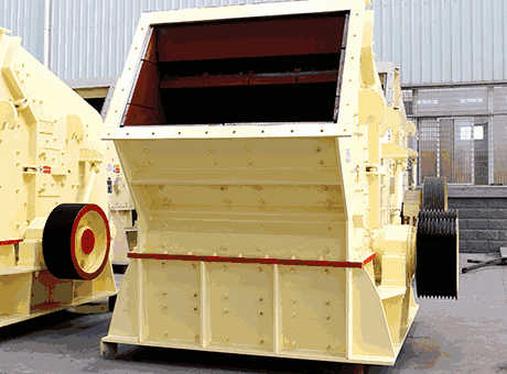 Supplier Of New Technology Impactors Stone Crusher
