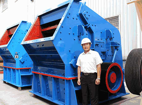 Iron Ore Impact Crusher For Sale In South Africa