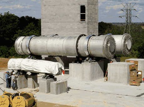 ROTARY KILN CEMENT PLANT Manufacturers In Bangalore