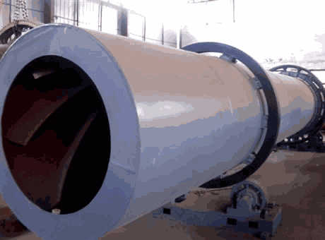 Calcination Rotary Kiln Calciner Latest Price