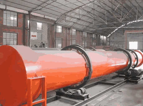 Ball Mill Rotary Dryer Rotary Kiln Benficiation Line