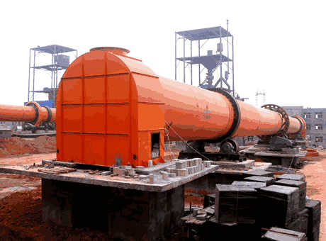 Horizontal Direct Reduced Iron Rotary Kiln For Sintering