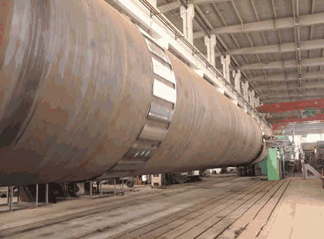 Vertical Shaft KilnVertical Lime KilnRotary Shaft Kiln