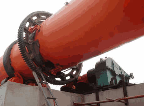 What Are The Machines Used In Cement Plant