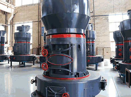 What Is The Difference Between A Raymond Grinding Mill