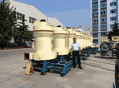 Grinding Mill Produce Powder Of Minerals Crusher For Sale