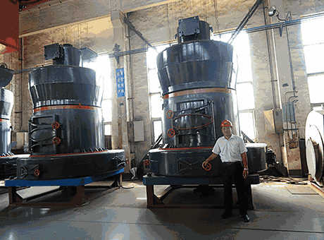 Limestone Grinding In Ball Mills