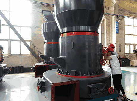 EFFECTS OF GRINDING MEDIA SHAPES ON BALL MILL