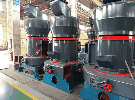 Barite Grinding Mill Equipments Miningnews ZENITH