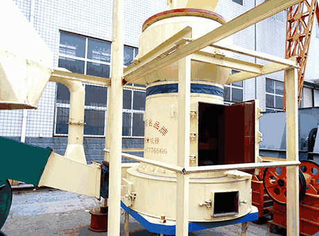 Industrial Milling Equipment Micro