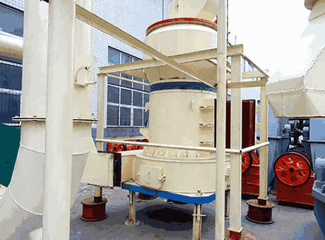 Grinding Machines Of Bauxite
