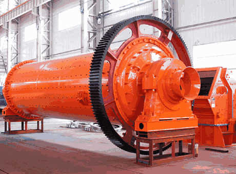 Buy And Sell Used Ball Mills At Aaron Equipment