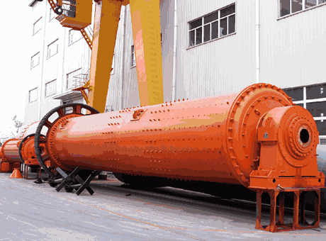 Atairac High Quality Copper Ore Processing Rod Mill