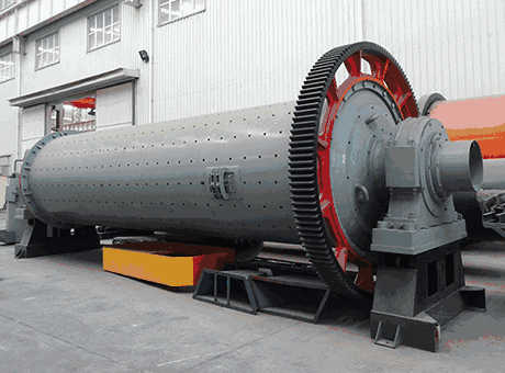Ball Mill Used In Usa