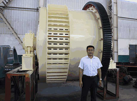 Different Types Of Ball Mills SlideShare