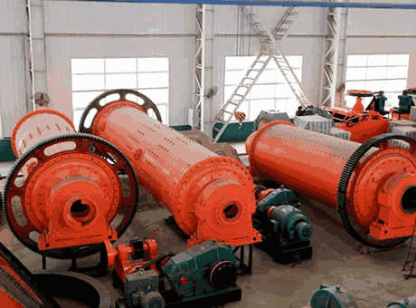 Ball Mill Types Pictures