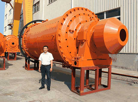 Ball Mill Function