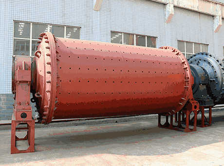 Ball Mill Install Drawings