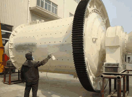 BALL MILL DRIVE MOTOR CHOICES