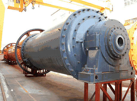 Allis Chalmers 13x 21ball Mill 2000 HP Machinery