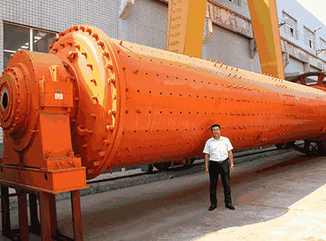 Iron Ore Ball Mill For Sale