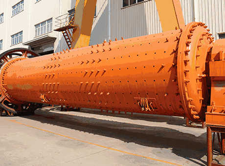 Type And Function Of Ball Mill Diaphragms Hongke