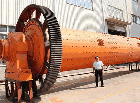 Ball Mill SlideShare