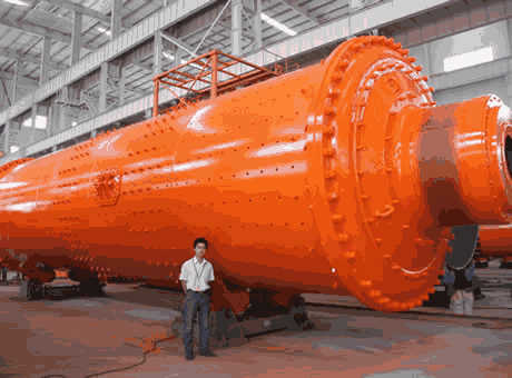 SKD Hot Sale Stone Wet Ball Mill