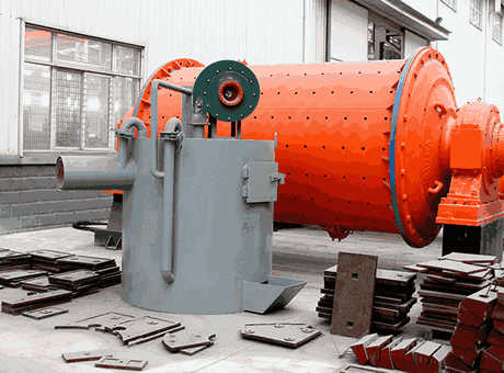 Ball Mill Construction Pictures