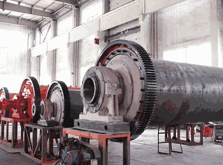 Used Ball Mill For Sale From Machinery Usa